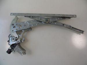 Isuzu D-MAX Raammechaniek 4Deurs rechts-voor