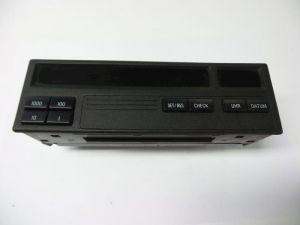 BMW 3-Serie Display Interieur