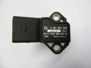 Skoda Fabia Turbodruk sensor