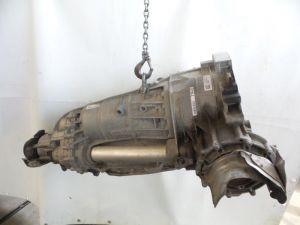 Audi A4 Automaatbak