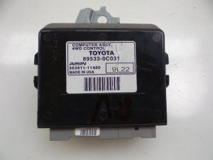 Toyota Tundra Module (diversen)