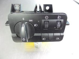 BMW 3-Serie Licht Schakelaar