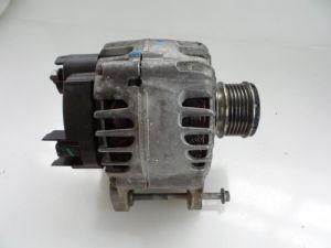 Renault Captur Alternator