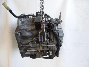 Renault Captur Automaatbak