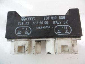Seat Alhambra Computer Airco