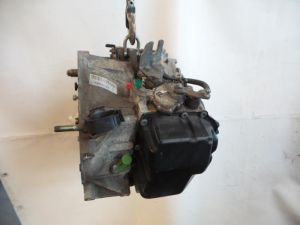 Fiat Croma Automaatbak