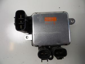 Lexus IS 300 Computer Airco