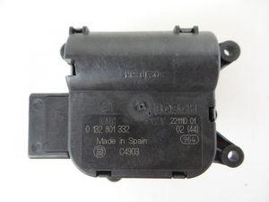 Mercedes Viano Kachelklep Motor