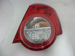 Chevrolet Aveo Achterlicht rechts