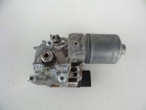 BMW X3 Ruitenwissermotor voor