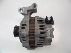 Ford Fusion Alternator