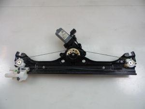 Fiat 500 Raammechaniek 2Deurs rechts-voor