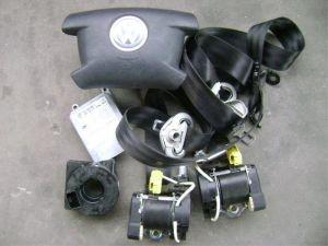 Volkswagen Transporter Airbag links (Stuur)