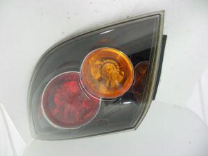 Mazda 3. Achterlicht rechts