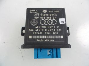 Audi A6 Module Verlichting