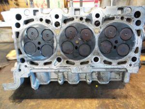 Audi A4 Cilinderkop