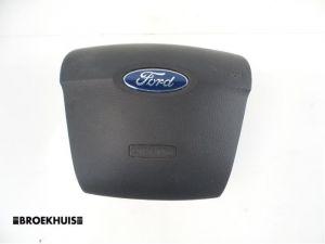 Ford Galaxy Airbag links (Stuur)