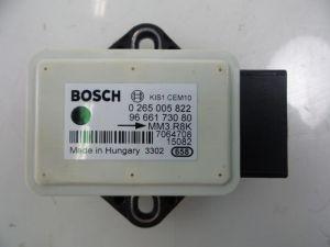 Citroen Berlingo Esp Duo Sensor