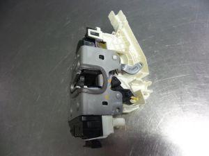 Mercedes GLK-Klasse Deurslot Mechaniek 4Deurs rechts-voor