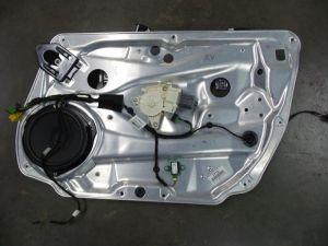Mercedes GLK-Klasse Raammechaniek 4Deurs rechts-voor