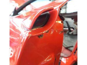 Ferrari 360 Spider Deur 2Deurs links