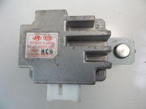 Hyundai I20 Module Verlichting