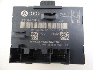 Audi A4 Module (diversen)