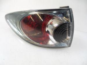 Mazda 6. Achterlicht links