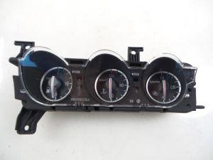 Alfa Romeo 159 Brandstofmeter