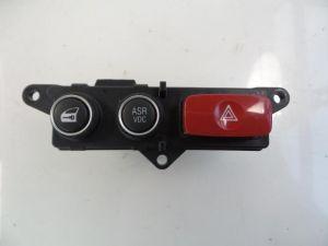 Alfa Romeo 159 Alarmlicht Schakelaar