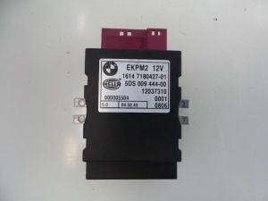 BMW 5-Serie Brandstofpomp relais