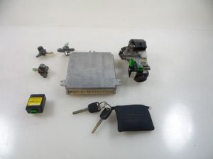 Honda Jazz Computer Inspuit