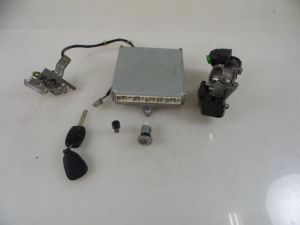 Honda Accord Computer Inspuit