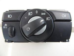 BMW X6 Licht Schakelaar