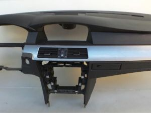 BMW 5-Serie Airbag Set+Module
