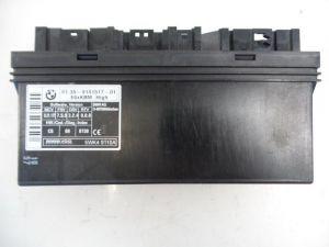 BMW 5-Serie Computer Body Control