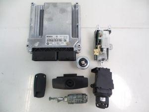 BMW 5-Serie Computer Inspuit