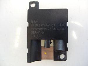 BMW 5-Serie Antenne bluetooth