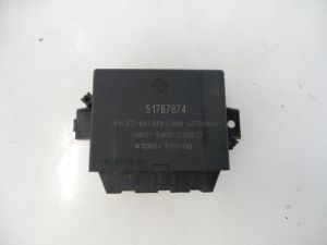Fiat Doblo PDC Module