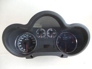 Alfa Romeo 147 Tellerklok