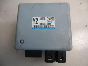 Suzuki SX-4 Computer Stuurbekrachtiging