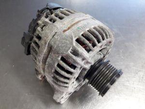 Volkswagen Jetta Alternator