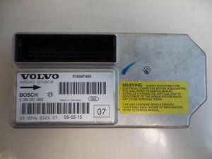 Volvo V70 Airbag Module