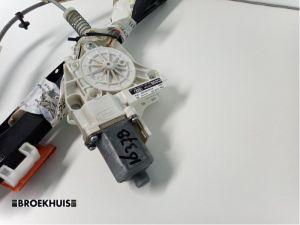 Audi A3 Ruitmechaniek 4Deurs rechts-voor