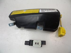 Audi A3 Side Airbag