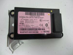 Honda Insight Telefoon Module
