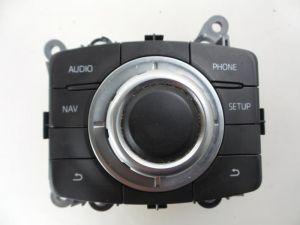 Mazda CX-5 Navigatie bedienings paneel