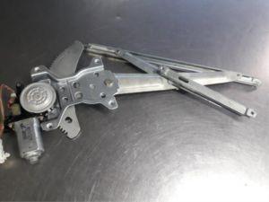 Suzuki Jimny Raammechaniek 2Deurs rechts-voor