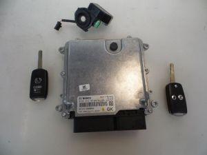 Honda CR-V Computer Inspuit