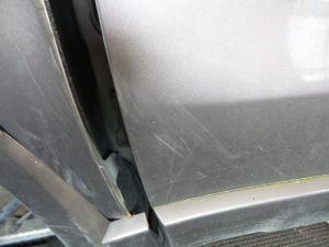Honda CR-V Deur 4Deurs links-voor
